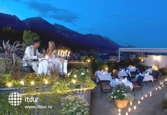 Romantik Hotel Schwarzer Adler 9