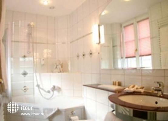 Romantik Hotel Schwarzer Adler 10