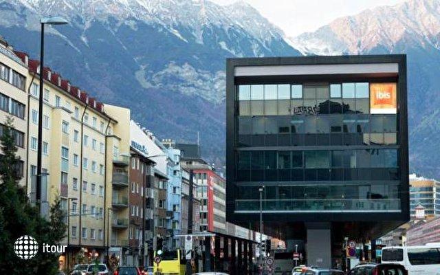 Ibis Innsbruck Hauptbahnhof 5