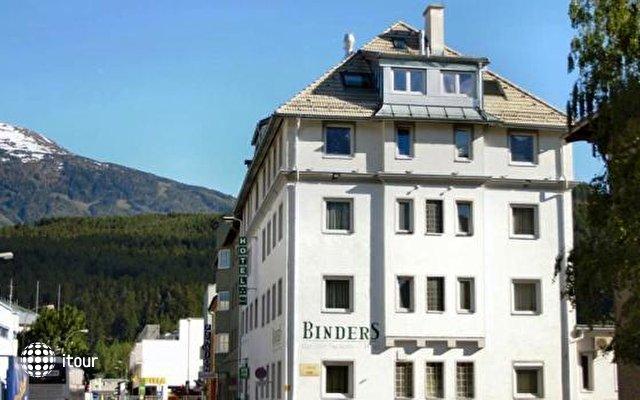 Binders Hotel 1