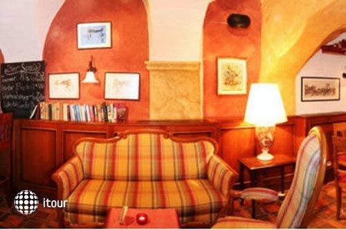 Best Western Hotel Mondschein 7
