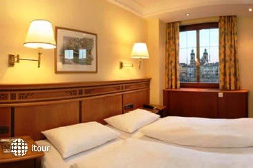 Best Western Hotel Mondschein 3