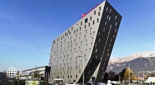Ramada Innsbruck Tivoli 1