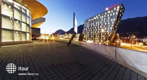 Ramada Innsbruck Tivoli 4