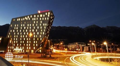 Ramada Innsbruck Tivoli 8