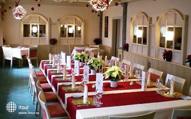 Best Western Plus Hotel Leipziger Hof 2
