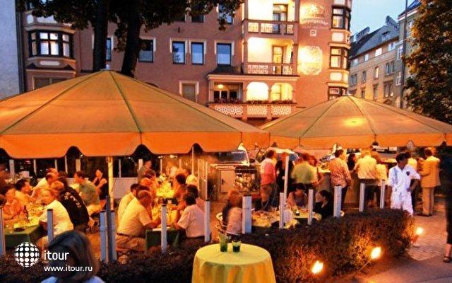 Best Western Plus Hotel Leipziger Hof 4