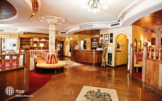 Best Western Plus Hotel Leipziger Hof 6