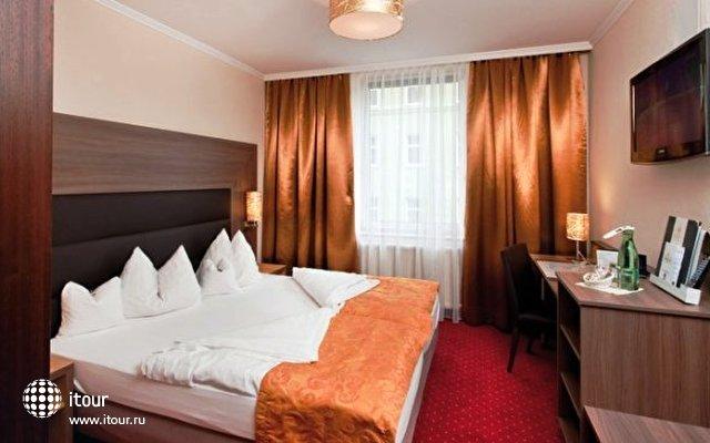 Best Western Plus Hotel Leipziger Hof 3