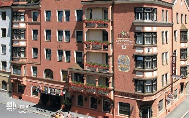 Best Western Plus Hotel Leipziger Hof 1