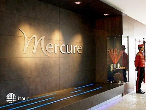Mercure Bregenz City 4