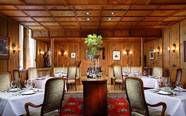 Grand Hotel Europa 5