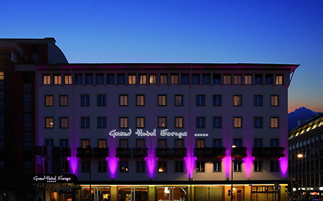 Grand Hotel Europa 2