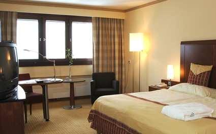 Hilton Hotel Innsbruck 10