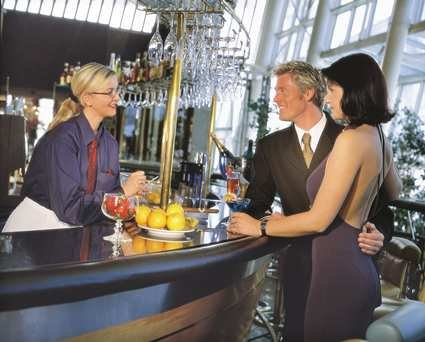 Hilton Hotel Innsbruck 7