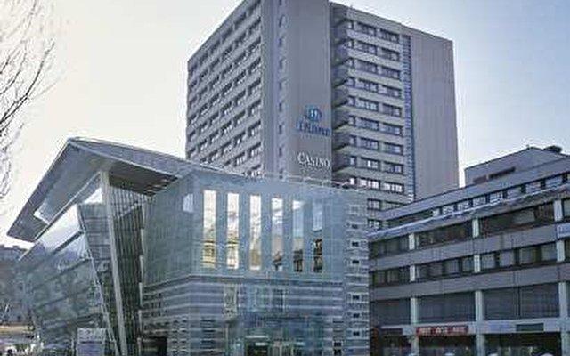 Hilton Hotel Innsbruck 1