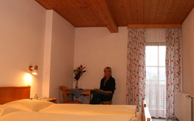 Pension Starchlhof 27