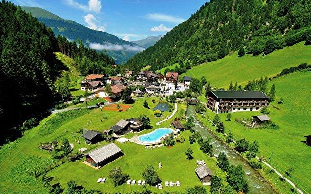 Hoteldorf Gruener  Baum 2