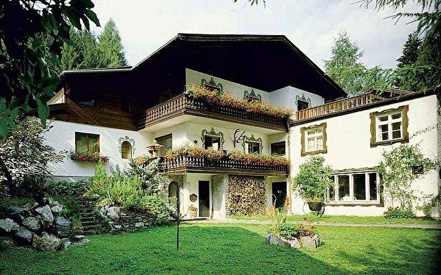 Hoteldorf Gruener  Baum 10