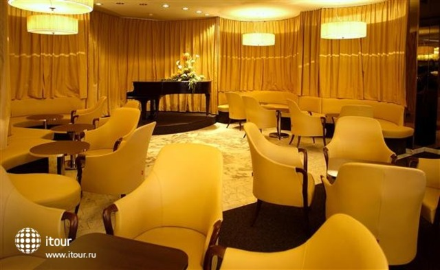 Kurhotel Palace Gastein 5