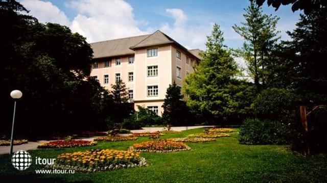 Hotel Villa Gutenbrunn 1