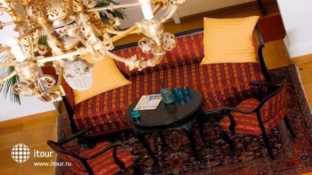 Hotel Villa Gutenbrunn 2