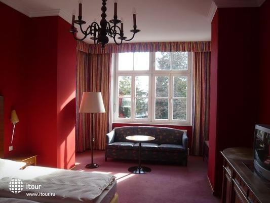 Hotel Villa Gutenbrunn 3