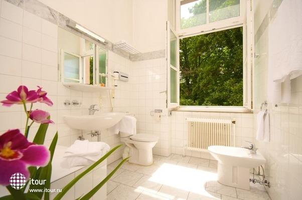 Hotel Villa Gutenbrunn 6