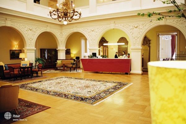 Hotel Villa Gutenbrunn 8