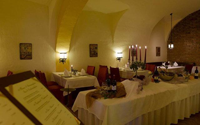 Grand Hotel Sauerhof 5