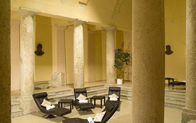Grand Hotel Sauerhof 2