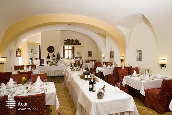 Grand Hotel Sauerhof 9