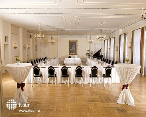 Grand Hotel Sauerhof 10