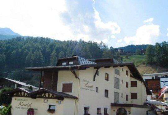 Gasthaus Kneisl 1