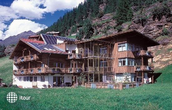 Landhaus Erich 1