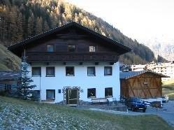 Paula Scheiber Haus 1