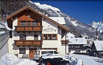 Austria Haus 1
