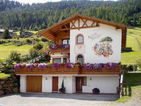 Auer-fiegl Haus 2