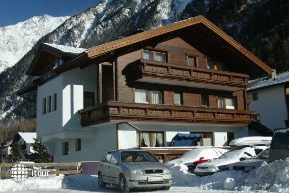 Gaestehaus Lorenzi 1