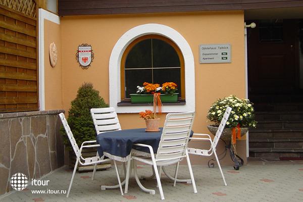Gaestehaus Talblick 1