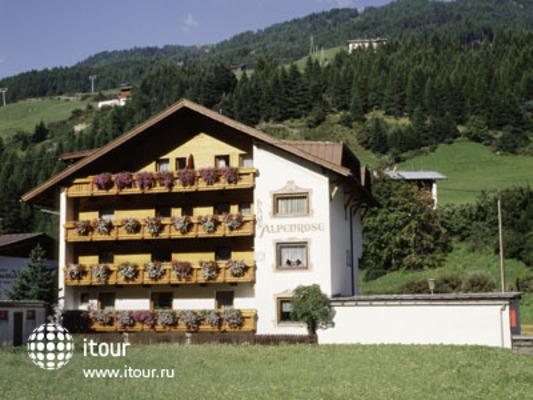 Haus Alpenrose 1