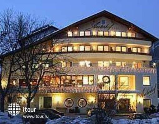 Hotel Arzlerhof 1
