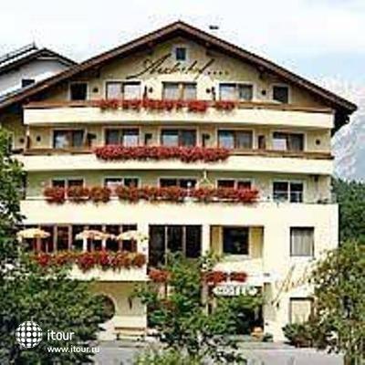 Hotel Arzlerhof 4