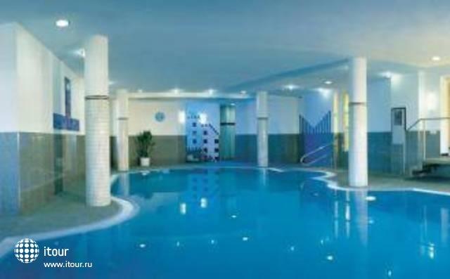 Hotel Arzlerhof 8