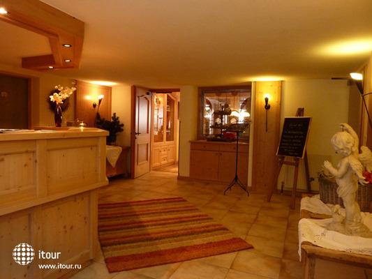 Hotel Garni Hainbacherhof 4