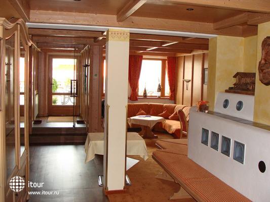 Hotel Garni Hainbacherhof 5