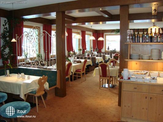 Hotel Garni Hainbacherhof 6