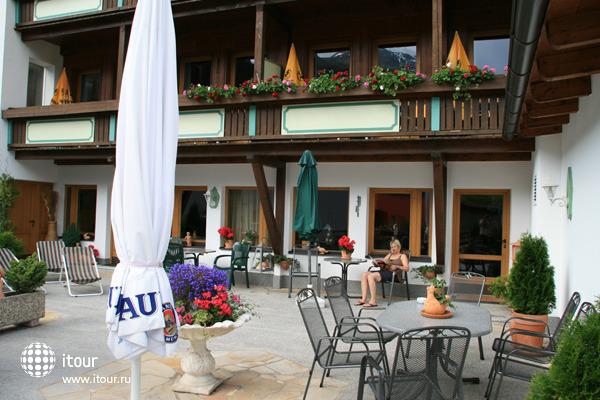 Hotel Garni Hainbacherhof 7