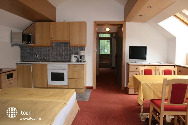 Hotel Garni Hainbacherhof 8