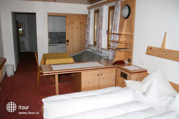 Hotel Garni Hainbacherhof 9